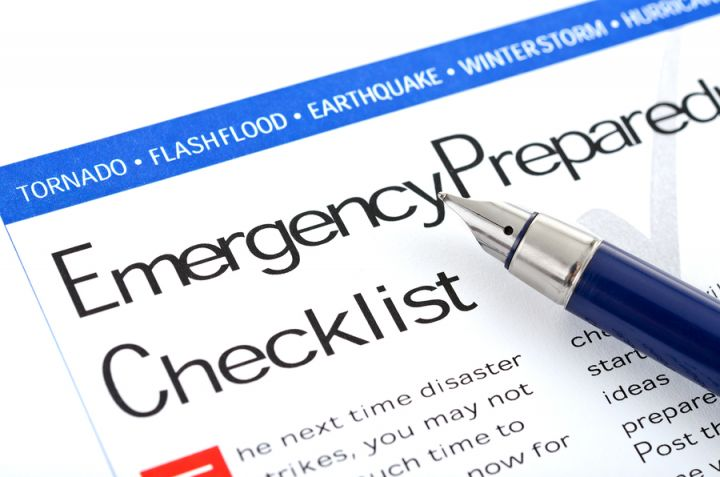 PLANNING FOR YOUR PETS (In case of Emergency)